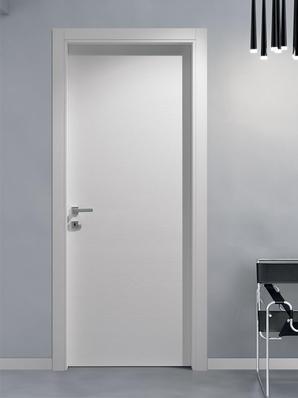 Итальянская дверь MATERIK BIANCO фабрики BERTOLOTTO PORTE