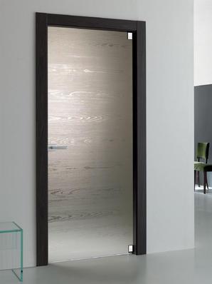 Итальянская дверь MATERIK VETRO 3701 фабрики BERTOLOTTO PORTE