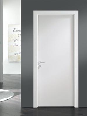 Итальянская дверь 200 BIANCO фабрики BERTOLOTTO PORTE