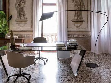 Итальянская торшер FLAG фабрики Cattelan Italia