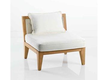 Итальянское кресло 5500/2 фабрики CHELINI