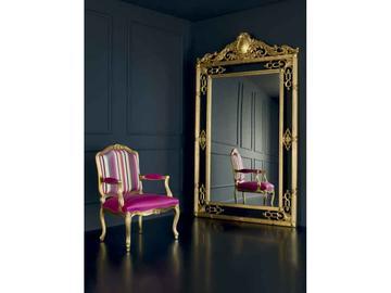 Итальянское зеркало BELLA фабрики Galimberti Nino