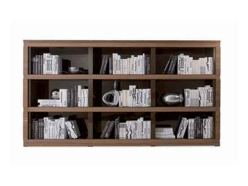 Итальянский книжный шкаф 01 фабрики Galimberti Nino