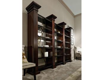 Итальянский книжный шкаф JESSE фабрики GIANFRANCO FERRE