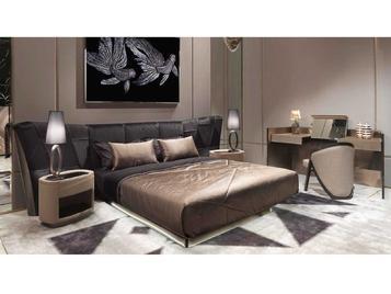 Итальянская спальня Plaza фабрики VISIONNAIRE