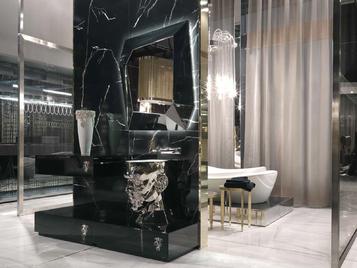 Итальянская ванная Annie & Fulgor фабрики VISIONNAIRE