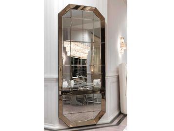 Итальянское зеркало Delano фабрики VISIONNAIRE