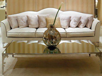 Итальянская мягкая мебель Avalon фабрики VISIONNAIRE