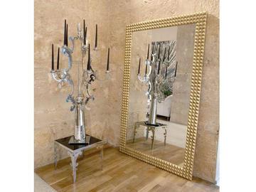 Итальянское зеркало Diamond фабрики VISIONNAIRE