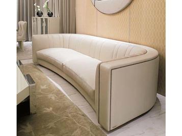 Итальянский диван Christopher фабрики VISIONNAIRE