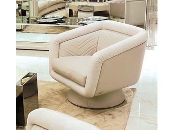 Итальянское кресло Costance фабрики VISIONNAIRE