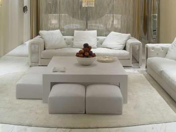 Итальянская мягкая мебель Chester Wilson фабрики VISIONNAIRE