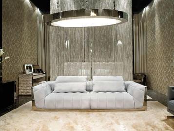 Итальянская мягкая мебель Reymond фабрики VISIONNAIRE
