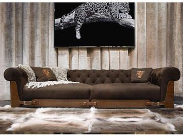 Итальянская мягкая мебель Chester Laurence фабрики VISIONNAIRE