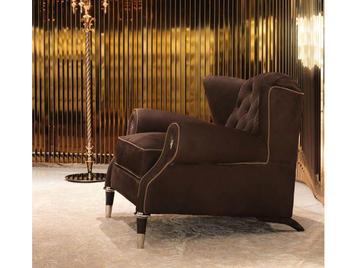 Итальянское кресло Wallis фабрики VISIONNAIRE