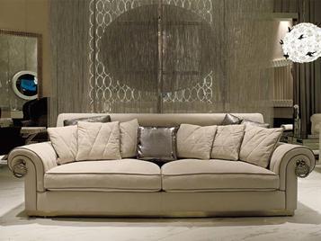 Итальянская мягкая мебель Enea фабрики VISIONNAIRE