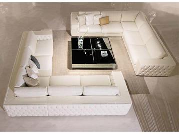 Итальянская мягкая мебель Ashton фабрики VISIONNAIRE