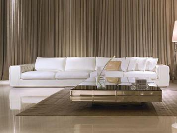 Итальянский диван Ashton фабрики VISIONNAIRE