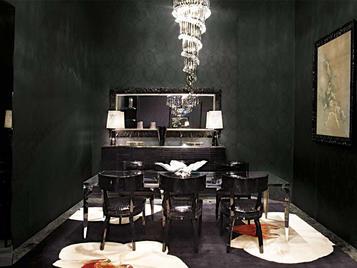 Итальянский стол Camelot фабрики VISIONNAIRE