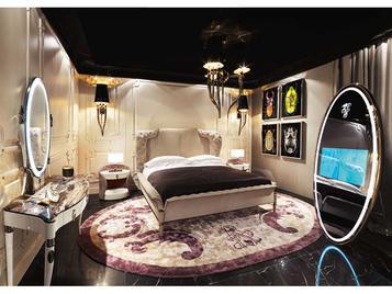 Итальянская спальня Alice фабрики VISIONNAIRE