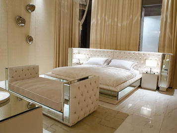 Итальянская кровать Magnolia фабрики VISIONNAIRE