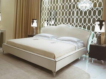 Итальянская кровать Avalon фабрики VISIONNAIRE