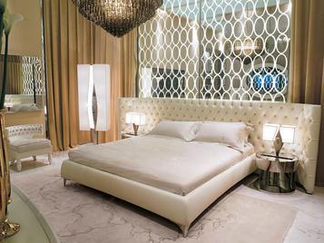Итальянская спальня Pitti фабрики VISIONNAIRE