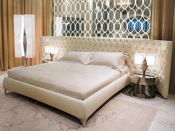 Итальянская кровать Pitti фабрики VISIONNAIRE