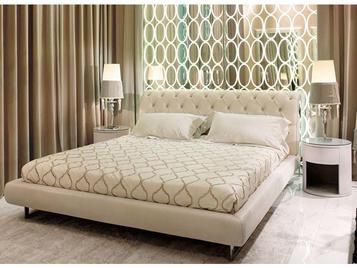 Итальянская кровать Chester Dudley фабрики VISIONNAIRE