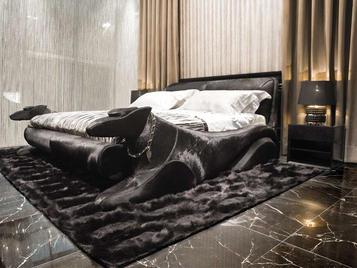 Итальянская спальня Bismarck фабрики VISIONNAIRE