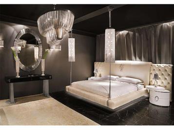Итальянская спальня Beauforts фабрики VISIONNAIRE