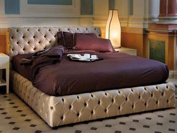 Итальянская кровать EMANUEL фабрики Domedziioni