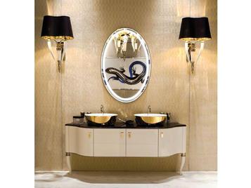 Итальянская мебель для ванной Grimilde фабрики VISIONNAIRE