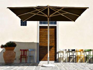 Итальянский зонт RELAX GREEN фабрики POGGESI