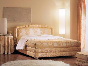 Итальянская кровать PLINIO фабрики ZANABONI