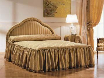 Итальянская кровать VENEZIA фабрики ZANABONI