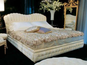 Итальянская кровать ZAR фабрики ZANABONI