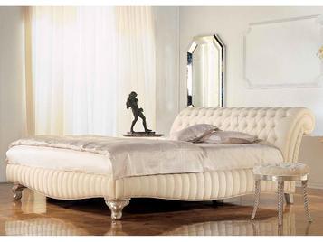 Итальянская кровать ASIA фабрики ZANABONI