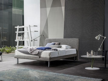 Итальянская кровать Dream on фабрики Bonaldo