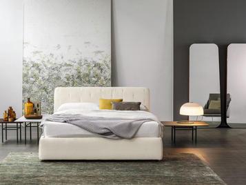 Итальянская кровать True ego фабрики Bonaldo