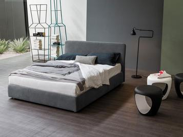 Итальянская кровать Tonight фабрики Bonaldo
