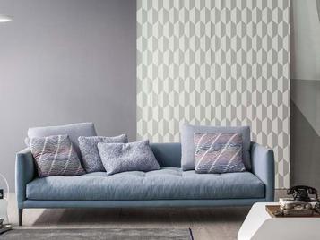 Итальянский диван Coral фабрики Bonaldo