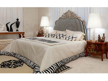 Итальянская кровать CANOVA фабрики ZANABONI