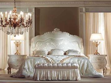 Итальянская кровать CARAVAGGIO фабрики ZANABONI