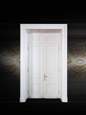 Итальянская дверь 860 фабрики BELLOTTI ESIO