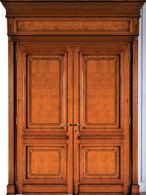 Итальянская дверь 998 фабрики BELLOTTI ESIO