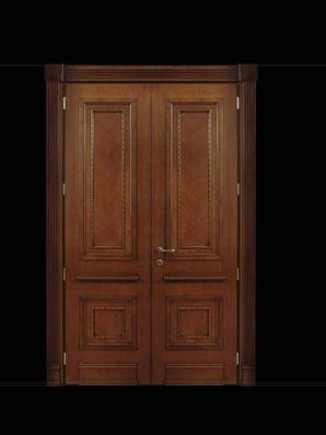 Итальянская дверь 875 фабрики BELLOTTI ESIO