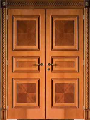 Итальянская дверь 843 фабрики BELLOTTI ESIO