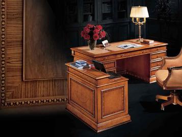 Итальянский письменный стол 2187 фабрики BELLOTTI ESIO