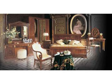 Итальянская спальня 3040 I фабрики BELLOTTI ESIO